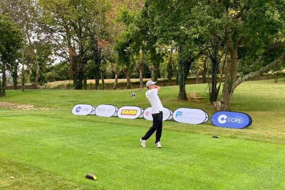 Torneo Cope Galicia 2021 Golf Xaz
