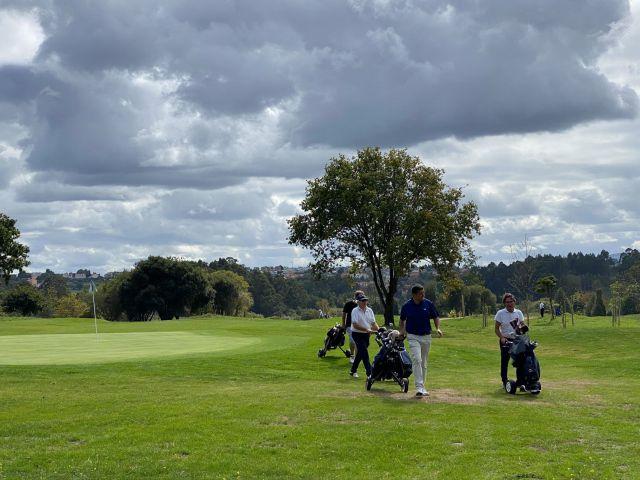 Torneo Golf CGES