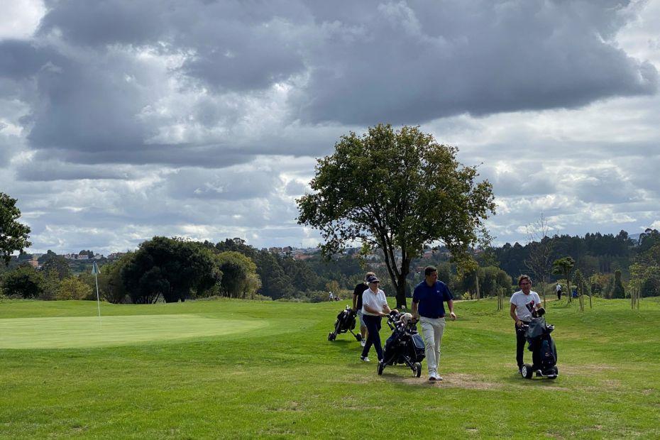 Xaz Golf