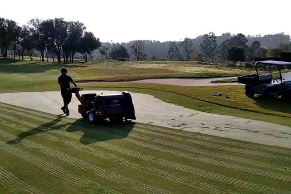 Campo de Golf Coruña